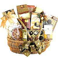 Affectionate Greeting Special Gift Hamper