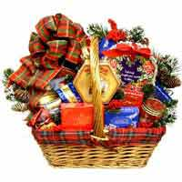 Joyful Fun Time Coffee Hamper